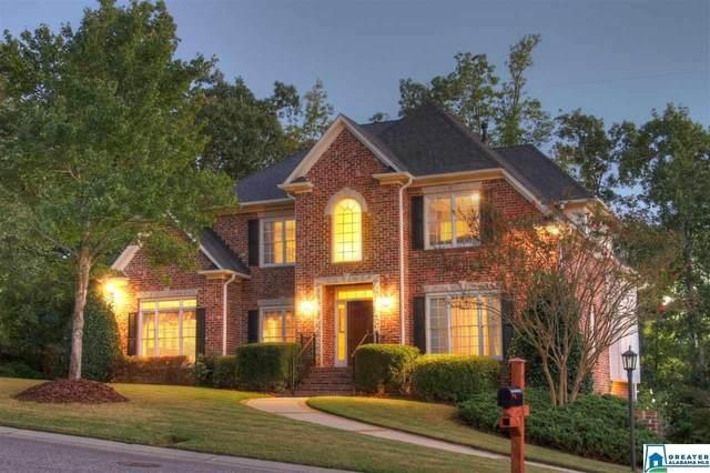 9033 Park Crest Rd, Vestavia Hills, AL 35242 (MLS #889380) :: LIST Birmingham