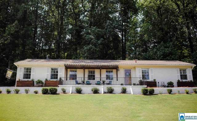 5105 Clairmont Ave, Birmingham, AL 35222 (MLS #889773) :: Gusty Gulas Group