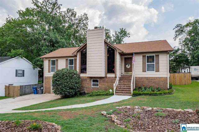 254 Cambo Dr, Hoover, AL 35226 (MLS #889948) :: Bentley Drozdowicz Group