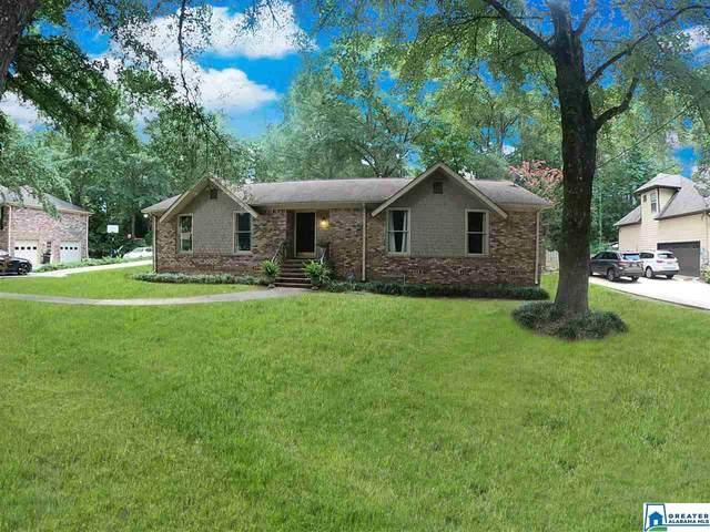 4751 Caldwell Mill Rd, Birmingham, AL 35243 (MLS #890343) :: JWRE Powered by JPAR Coast & County