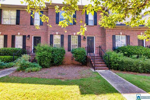 232 Meadow Croft Cir, Birmingham, AL 35242 (MLS #890501) :: Gusty Gulas Group