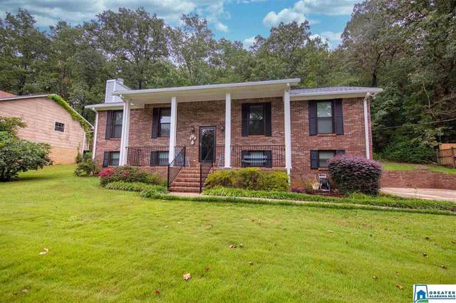 1206 Southwind Dr, Helena, AL 35080 (MLS #890883) :: Gusty Gulas Group