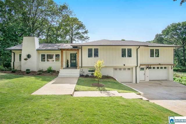 322 Edgeview Ave, Homewood, AL 35209 (MLS #892470) :: JWRE Powered by JPAR Coast & County