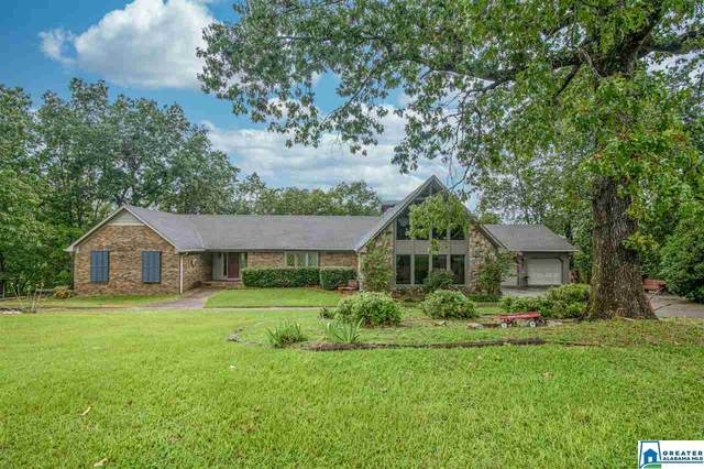 5040 S Shades Crest Rd, Helena, AL 35022 (MLS #892563) :: JWRE Powered by JPAR Coast & County