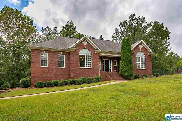 7746 Dollar Rd, Trussville, AL 35173 (MLS #892609) :: Bentley Drozdowicz Group