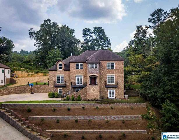 1629 Sunset Dr, Homewood, AL 35216 (MLS #893052) :: Bailey Real Estate Group