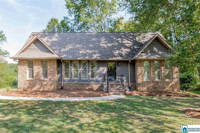 7004 Country Club Ln, Leeds, AL 35094 (MLS #893108) :: JWRE Powered by JPAR Coast & County