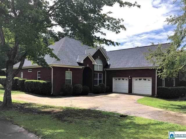 1063 Funderburg Bend Rd, Pell City, AL 35128 (MLS #893203) :: Bailey Real Estate Group