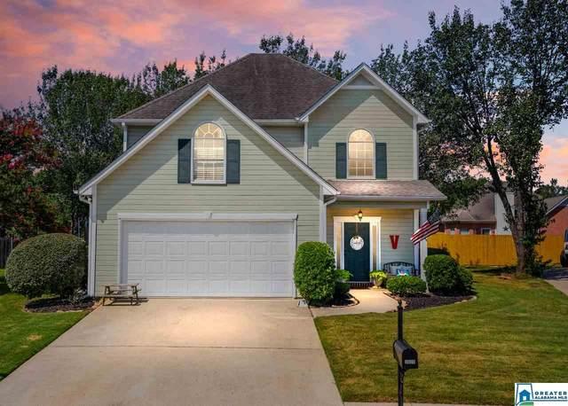 2029 Amberley Woods Trl, Helena, AL 35080 (MLS #893234) :: Bailey Real Estate Group