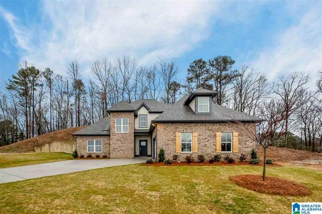 976 Stony Hollow Cir, Helena, AL 35080 (MLS #893267) :: JWRE Powered by JPAR Coast & County