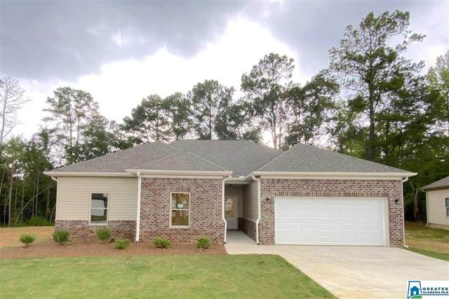 427 White Oak Cir, Lincoln, AL 35096 (MLS #893418) :: Josh Vernon Group