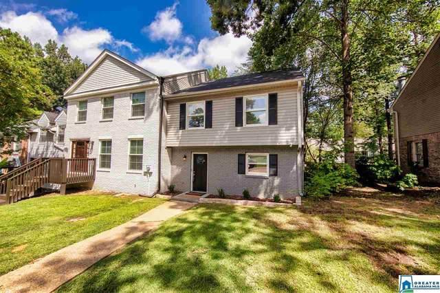 3232 Overton Manor Dr, Vestavia Hills, AL 35243 (MLS #893453) :: Sargent McDonald Team