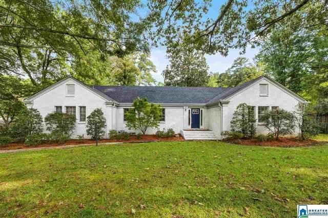 4043 Montevallo Rd, Mountain Brook, AL 35213 (MLS #893707) :: Bailey Real Estate Group