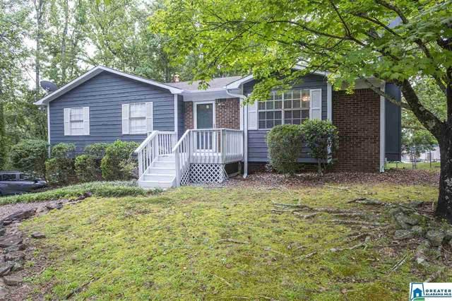 2509 Streetman Cir, Birmingham, AL 35235 (MLS #893720) :: Bailey Real Estate Group