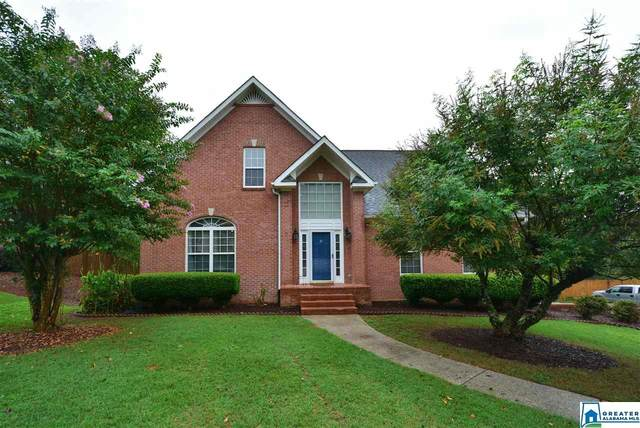 1006 Oak Meadows Rd, Birmingham, AL 35242 (MLS #893894) :: LIST Birmingham