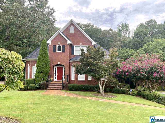 6524 Oak Crest Cove, Hoover, AL 35244 (MLS #893993) :: Bentley Drozdowicz Group