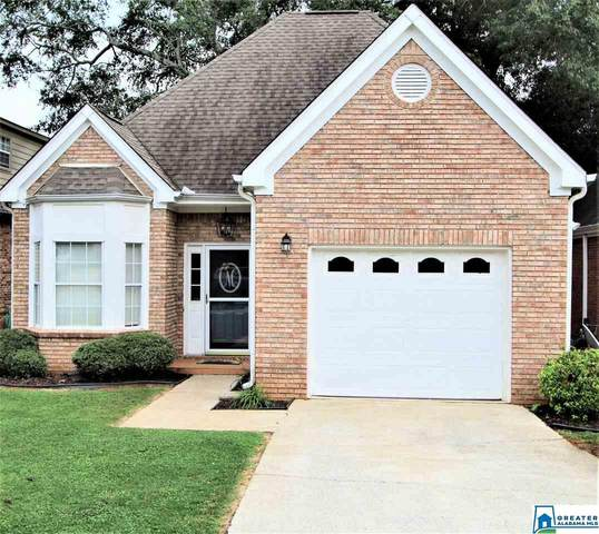 25 Steeplechase Ct, Pell City, AL 35128 (MLS #894068) :: LocAL Realty