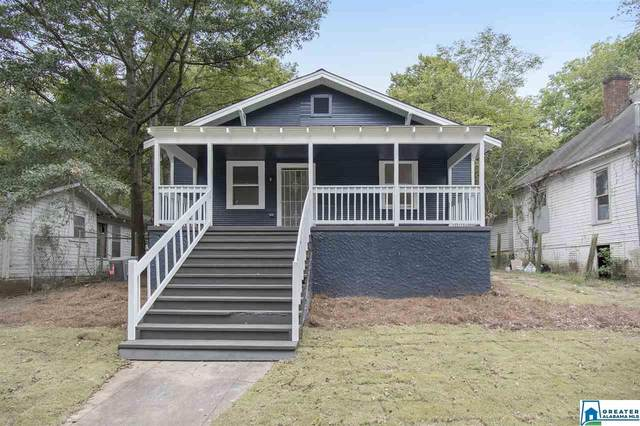 7203 3RD AVE S, Birmingham, AL 35206 (MLS #894277) :: JWRE Powered by JPAR Coast & County
