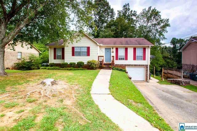 721 Oak Dr, Trussville, AL 35173 (MLS #894322) :: Josh Vernon Group
