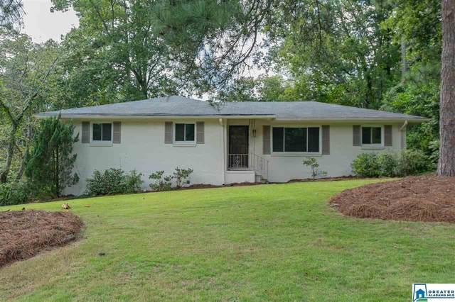 2624 Southview Pl, Vestavia Hills, AL 35216 (MLS #894444) :: Bailey Real Estate Group