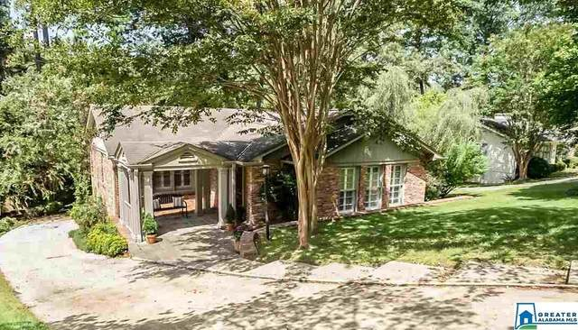3924 Forest Ave, Mountain Brook, AL 35213 (MLS #894599) :: JWRE Powered by JPAR Coast & County