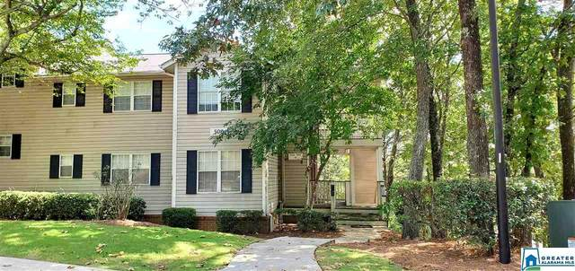 504 Morning Sun Dr #504, Birmingham, AL 35242 (MLS #894631) :: Bentley Drozdowicz Group