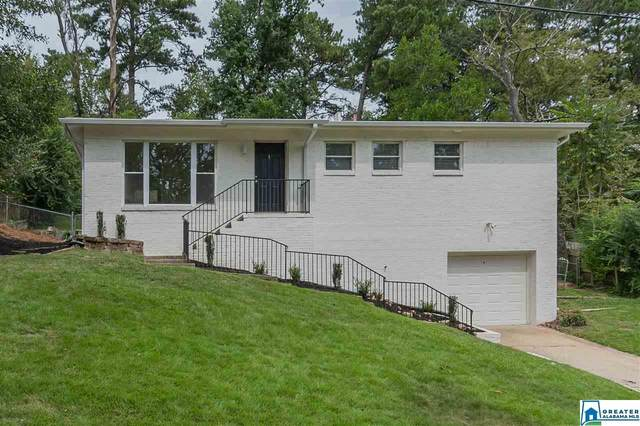 1224 Ingram Ave, Birmingham, AL 35213 (MLS #895922) :: LIST Birmingham