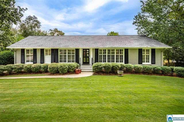 3753 N Woodridge Rd N, Mountain Brook, AL 35223 (MLS #896454) :: Sargent McDonald Team