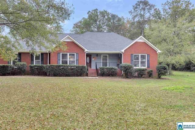 3322 Highfield Dr, Moody, AL 35004 (MLS #896506) :: Bailey Real Estate Group