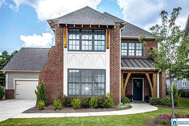 143 Griffin Park Trl, Birmingham, AL 35242 (MLS #896577) :: Howard Whatley