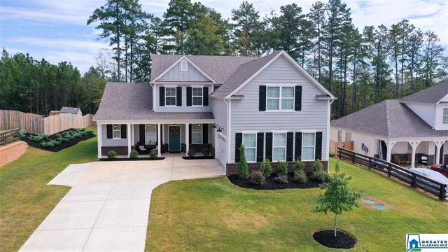 6463 Winslow Dr, Trussville, AL 35173 (MLS #896607) :: Bailey Real Estate Group