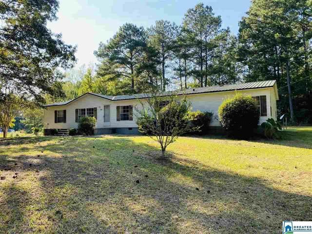 325 Cedar Creek Dr, Sylacauga, AL 35151 (MLS #896860) :: Josh Vernon Group