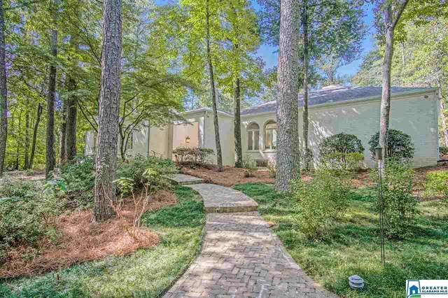 3515 River Bend Rd, Mountain Brook, AL 35243 (MLS #896975) :: Sargent McDonald Team