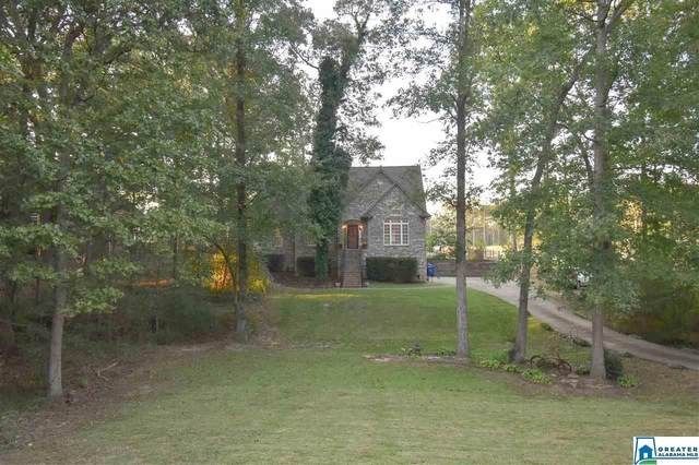 153 Branch Dr, Chelsea, AL 35043 (MLS #896982) :: Josh Vernon Group