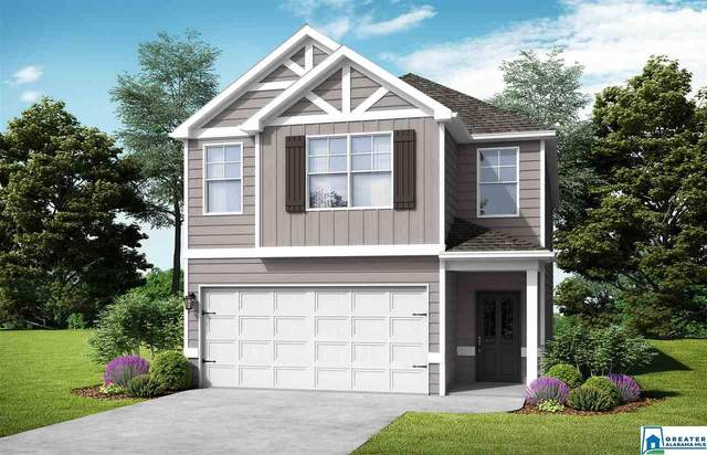9965 Hunter Pl, Warrior, AL 35180 (MLS #897039) :: LIST Birmingham