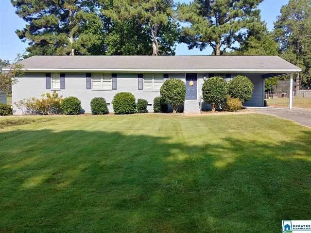 5201 Lee Rd, Pell City, AL 35128 (MLS #897263) :: Bailey Real Estate Group