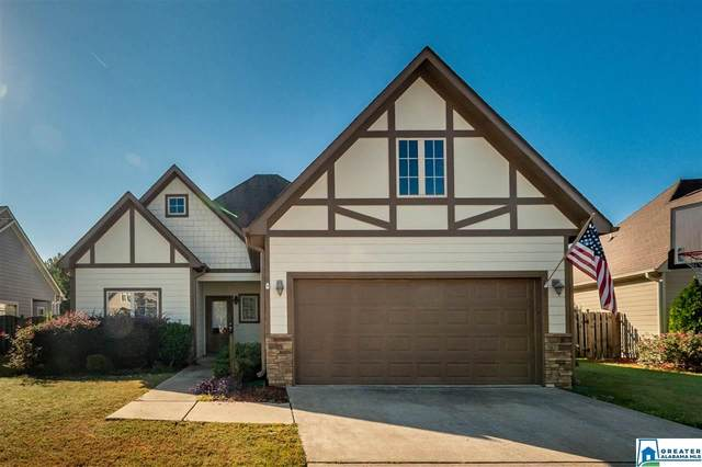 125 Robin St, Calera, AL 35040 (MLS #897388) :: Bailey Real Estate Group