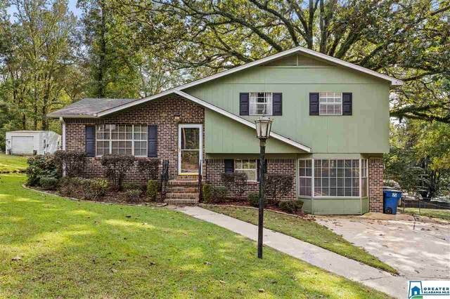 6909 Arnett Cir, Trussville, AL 35173 (MLS #897463) :: Bailey Real Estate Group