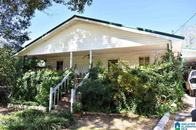 175 Evelyn St, Trussville, AL 35173 (MLS #897486) :: Gusty Gulas Group
