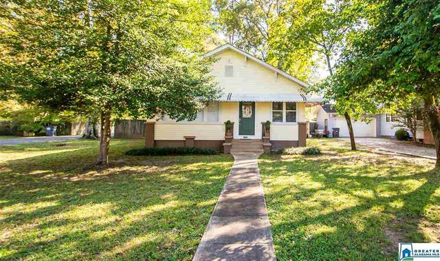 1427 Hueytown Rd, Hueytown, AL 35023 (MLS #897697) :: Gusty Gulas Group