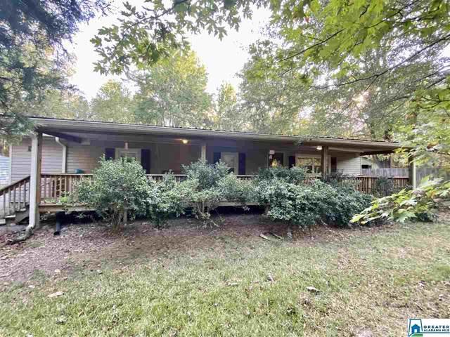 897 Kahatchee Loop, Childersburg, AL 35044 (MLS #897873) :: Howard Whatley