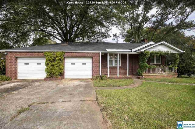 312 Sunrise Blvd, Hueytown, AL 35023 (MLS #897979) :: Gusty Gulas Group