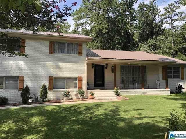 916 Martinwood Rd, Birmingham, AL 35235 (MLS #897988) :: Bailey Real Estate Group