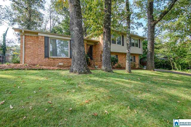 3430 Flintshire Dr, Hoover, AL 35226 (MLS #898094) :: Howard Whatley