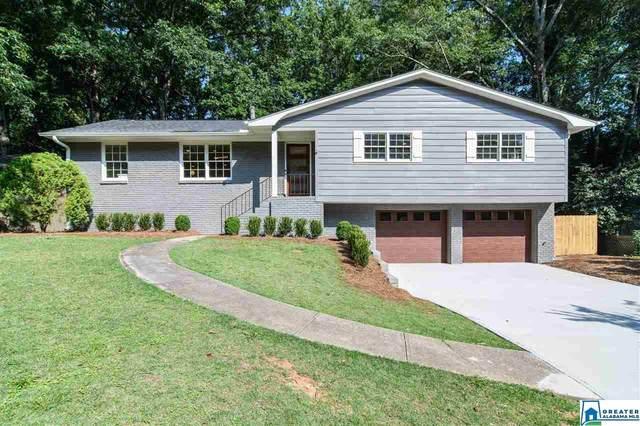 4180 Winston Way, Birmingham, AL 35213 (MLS #898118) :: Bailey Real Estate Group