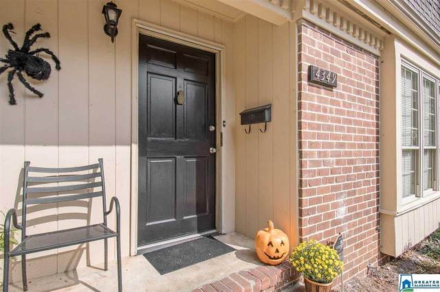 4349 Wilderness Ct #4349, Mountain Brook, AL 35213 (MLS #898188) :: Bailey Real Estate Group