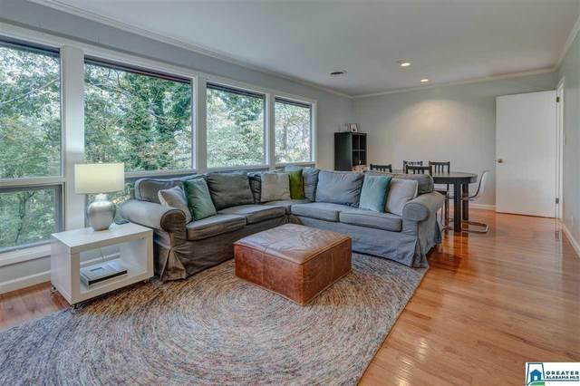 3441 Ridgecrest Dr, Hoover, AL 35216 (MLS #898215) :: Bailey Real Estate Group