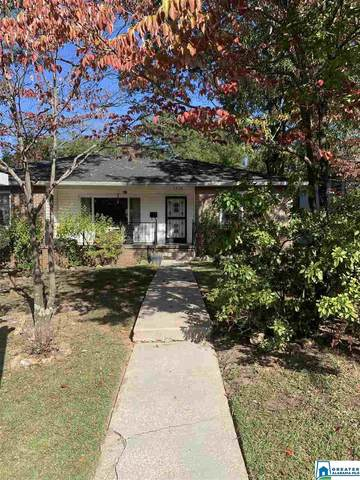 5316 9TH AVE S, Birmingham, AL 35212 (MLS #898245) :: Bailey Real Estate Group