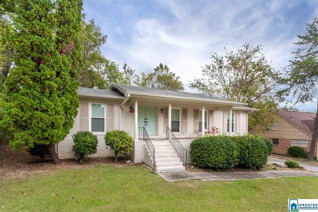 508 Covington Ave, Birmingham, AL 35206 (MLS #898246) :: LocAL Realty