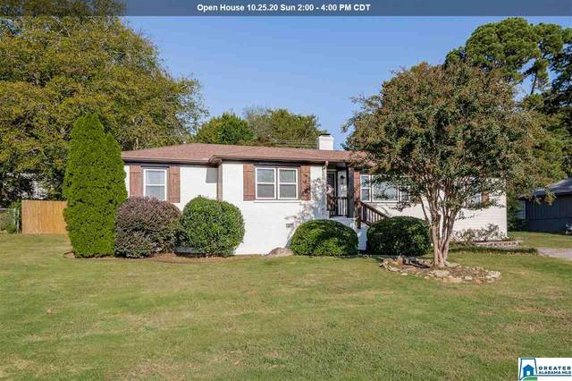 744 Valley St, Hoover, AL 35226 (MLS #898380) :: Bailey Real Estate Group
